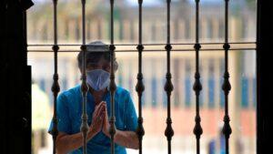 Colombia: Obispos preocupados piden poner fin a ola de masacres violentas