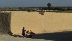 Advierten que niños y mujeres son víctimas de conflictos y violencia en Afganistán