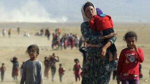 Se celebró la 106° Jornada Mundial del Migrante y del Refugiado