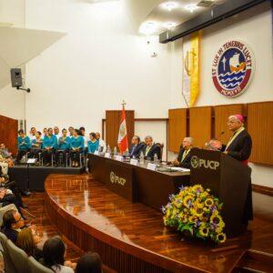 Covid-19: Iglesia Católica ofrecerá homenaje a fallecidos en misa conmemorativa de la PUCP