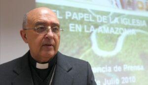 """Cardenal Barreto: """"La Conferencia Eclesial de la Amazonía debe tener un vínculo estrecho con los indígenas"""""""