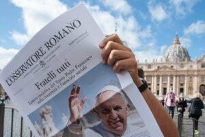 """CELAM sobre 'Fratelli Tutti': """"Su contenido ampliará los horizontes de acción de la Iglesia en América Latina"""""""