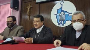 Bolivia: Iglesia pide que elecciones garanticen la democracia y un país que luche contra la pobreza