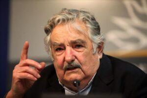 Se nos fue de la política uno de los grandes: Pepe Mujica