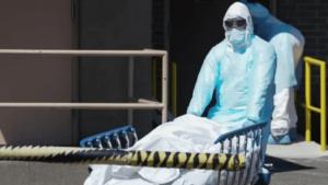 Covid-19: Oficiarán misa el domingo 1 de noviembre en memoria de fallecidos por la pandemia
