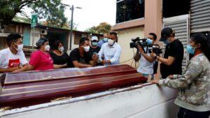 Honduras: Asesinan a miembro de Cáritas y a tres luchadores sociales