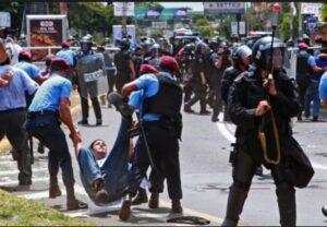 Nicaragua: Iglesia católica advierte sobre nuevas amenazas a la libertad