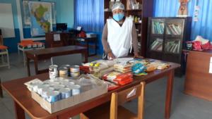 Moquegua: Programa Qali Warma inicia distribución de alimentos y beneficiará a 222 colegios públicos
