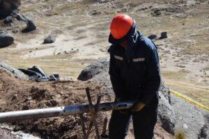 Puno: Realizan webinar sobre consecuencias de la explotación de litio y uranio