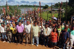Amazonía peruana: Pueblos indígenas se autoproclaman naciones originarias y piden al Estado reconocer sus derechos