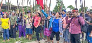 AIDESEP solicita reunión con Gobierno de Sagasti para buscar soluciones a la Amazonía