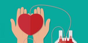 Hoy inicia nueva campaña de donación de sangre promovida por Cáritas Lima y los Bomberos Voluntarios
