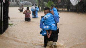 CELAM hace un llamado a Conferencias Episcopales para acompañar a víctimas del huracán Eta