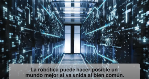 (Noviembre 2020) El video del Papa: La inteligencia artificial
