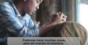 (Diciembre 2020) El video del Papa: Para una vida de oración