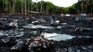 FOSPA realizó webinar sobre impacto de derrames petroleros en la Amazonía