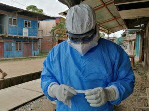 Amazonía peruana: Reportan 43 fallecidos y más de 4 mil nuevos casos por COVID-19 en las últimas semanas