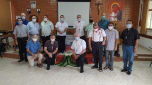 Brasil: Iglesia se organiza para enfrentar la crisis sanitaria en Amazonas