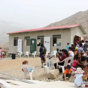 Abren 151 comedores comunitarios para aliviar el hambre durante la segunda ola de coronavirus