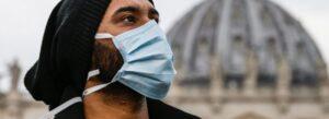 El Vaticano sería el primer país libre de coronavirus