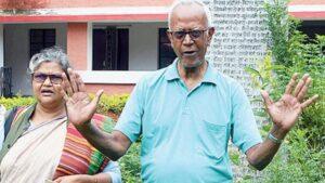 India: Padre Swamy cumplió 100 días en prisión luego de ser acusado por terrorismo