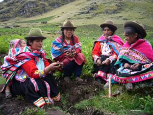 Anuncian creación de la Dirección de la Mujer Rural