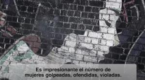 (Febrero 2021) El video del Papa: Por las mujeres que son víctimas de violencia