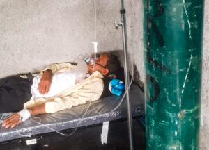 Loreto: Comunidades nativas piden apoyo urgente ante ola de contagios de covid-19