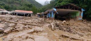 Amazonía peruana: Miles de damnificados por lluvias y desborde de ríos