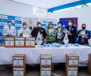 Respira Perú realiza segunda telemaratón para ayudar a enfermos covid este 20 de febrero