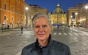 Periodista víctima de abusos sexuales es nombrado en la Pontificia Comisión para la Protección de Menores