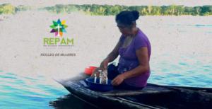 Grupo de Mujeres de la REPAM: Un espacio de encuentro y escucha de las mujeres amazónicas