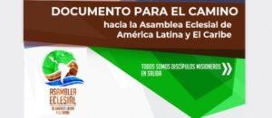 Presentan instrumentos preparatorios para la Asamblea Eclesial Latinoamericana