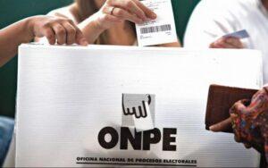 Obispos del Perú envían mensaje para las Elecciones Generales 2021