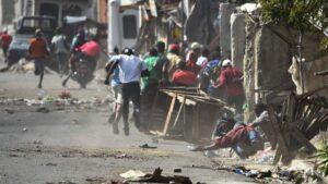 La CLAR pide a congregaciones religiosas unirse para salvar a Haití