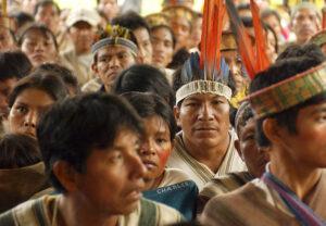 Obispos de la Amazonía piden al gobierno tomar acciones urgentes para frenar muertes de indígenas