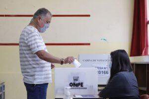 Obispos del Perú piden a las autoridades imparcialidad y transparencia para el proceso electoral de este domingo