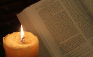 La Asamblea Eclesial presenta su itinerario espiritual para abril y mayo