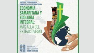 Asamblea Eclesial Latinoamericana: Clar y Red Iglesias y Minería lanzan webinarios sobre Ecología Integral