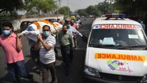 India: Obispos expresan su preocupación por incremento de contagios de coronavirus