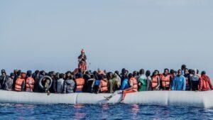"""Caritas Internationalis ante migraciones masivas: """"Basta de indiferencia, hay que actuar"""""""
