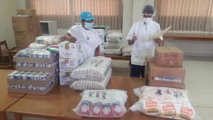 Moquegua: Qali Warma sigue distribuyendo toneladas de alimentos para escuelas
