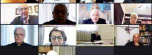 El Celam comparte con el Vaticano los avances de su proceso de renovación