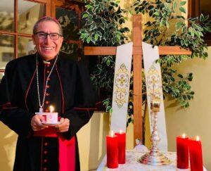 Papa Francisco nombra nuevo Administrador Apostólico de la Prelatura de Ayaviri