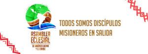 Iglesia peruana presenta hoy la Primera Asamblea Eclesial de América Latina y el Caribe