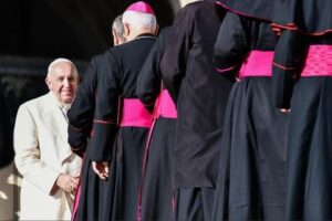 Cardenales y obispos ya pueden ser juzgados penalmente por delitos cometidos