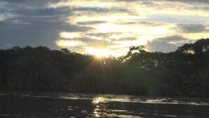 Loreto: Reportan nuevo derrame de petróleo que afecta a 16 comunidades