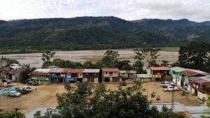 Asháninkas del río Ene se pronuncian por asesinatos del VRAEM y exigen una investigación exhaustiva