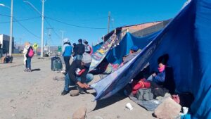 Jesuitas y Red CLAMOR piden protección internacional para los migrantes venezolanos