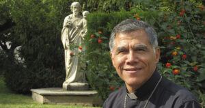 Homilía de Monseñor Alfredo Vizcarra, Obispo Vicario Apostólico de Jaén